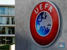 Breaking News! UEFA Tunda EURO 2020 Hingga 2021