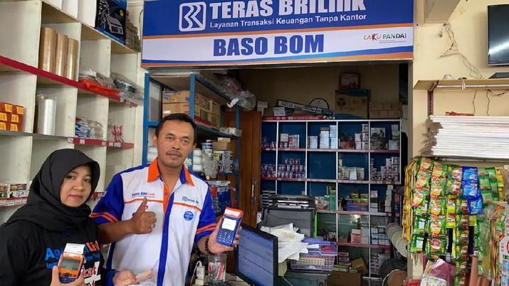 Berawal dari modal Rp 4 juta seorang warga Bandung Barat kini memiliki omset penjualan Rp 700 juta hingga Rp 1 miliar per bulan.