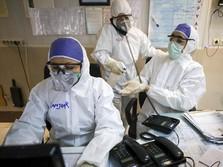 Pak Jokowi, Tolong dengar 7 Rekomendasi dari Para Dokter Ini