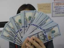 China 'Buang Dolar'? AS: Aku Rapopo!