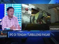 Siap IPO, Cashlez Worldwide Segera Akuisisi STI