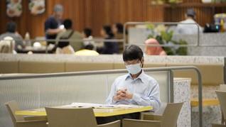 Kisah WNI Merasakan Lockdown Virus Corona di Malaysia