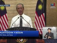 Giliran Malaysia Lockdown, Siapa Lagi Menyusul?