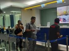 Terapkan Work From Home, Cabang Bank Mandiri Tetap Beroperasi