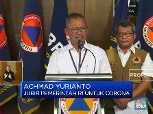 Jubir Pemerintah: Penderita Positif Corona Jadi 172 Kasus