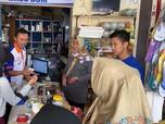 Transaksi Agen BRILink Tumbuh Pesat di Tengah Pandemi Corona