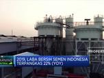 Laba Bersih Semen Indonesia Terpangkas 22% (YOY) pada 2019