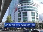 Gojek Disuntik Dana USD 1,2 M