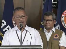 Ada 450 Kasus COVID-19 di RI, Jakarta Terbanyak