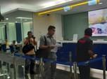 OJK: Disrupsi Digital Bikin Ribuan Kantor Cabang Bank Tutup
