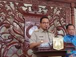 Usai Ketemu Anies, BNPB: Pemerintah Tak Mau Debat Soal Corona