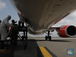 Positif Covid-19 Lolos Naik Pesawat Lion Air Riau-Jakarta