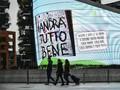 Korban Meninggal akibat Virus Corona di Italia Mulai Menurun