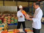 Badan Pangan Jokowi Jaga Stok Beras-Cabai, Bulog Bagaimana?