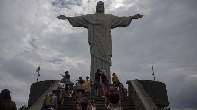 Brasil dan Uruguay Tutup Perbatasan selama 30 Hari