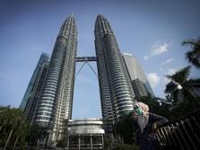Malaysia Sembuhkan 236 Pasien Corona Sehari, RI 12 Orang