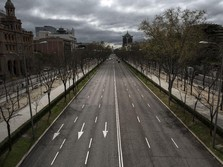 Prancis & Inggris Perpanjang Lockdown, Austria Sudah Reopen
