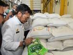 Mentan: Gula Aman, Impor Sudah Masuk, Juni Panen 600 Ribu Ton