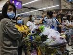 Malaysia Perpanjang Lockdown, RI Kirim Bantuan ke WNI