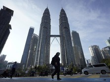 Top Malaysia! Lockdown 100 Hari, Kasus Covid-19 Baru Cuma 4