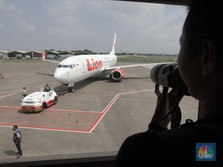 Mulai Besok Lion Air Tutup Penerbangan ke Papua