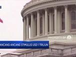 Ancang-ancang Stimulus USD 1 Triliun Gedung Putih