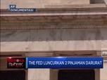 The Fed Luncurkan 2 Pinjaman Darurat