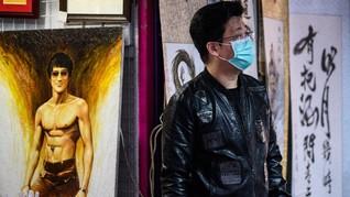 Kasus Corona Menurun, Ratusan Bioskop di China Kembali Buka
