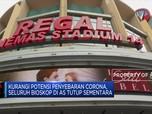 Seluruh Bioskop di AS Tutup Sementara Karena Corona
