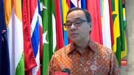 VIDEO: WNI Terjebak Lockdown Diminta Pulang ke Indonesia