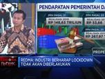 Corona Ganggu Industri RI, APSyFI Harap Tak Terjadi Lockdown