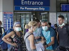 Resmi! Syarat Traveling di Dalam & Luar Negeri Saat Pandemi