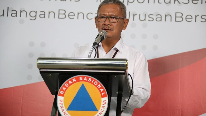 Pemerintah Meralat: Kasus Positif Corona di RI Jadi 308 Kasus