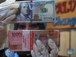 Kala Rupiah Paling Top di Asia, Ini Penjelasan Gubernur BI