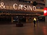 Tekan Penyebaran Virus Corona, Kasino di Las Vegas Ditutup