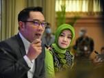 Mohon Maaf, Ridwan Kamil Tak Gelar Open House Tahun Ini
