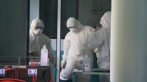 Polwan Maluku Dipolisikan karena Diduga Sebar Hoaks Corona