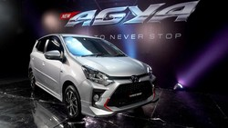 Toyota Agya sampai Fortuner Juga Dapat Varian GR Sport, Seperti Ini Update-nya