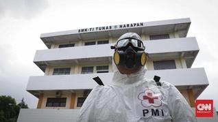Kota Bekasi Klaim Telah Siapkan Pengajuan PSBB