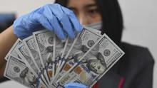 Sentimen PSBB DKI, Rupiah Menguat ke Rp16.180 per Dolar AS