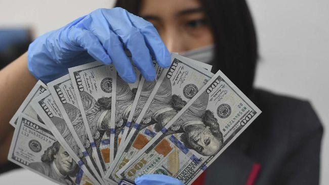 Mata Uang Asia Perkasa Usai Stimulus AS, Rupiah ke Rp16.492
