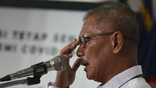 Pemerintah Minta Warga Patuhi Ketentuan PSBB Corona di DKI
