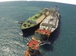 PGN Uji Coba Terminal LNG Teluk Lamong Pada Mei 2020