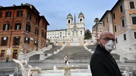 Covid-19 Terus Meluas, Italia Perpanjang Tutup Sekolah