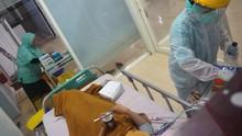 Tiga Pasien Covid-19 di Malang Sembuh dan Bisa Pulang