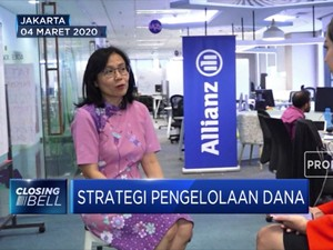 Instrumen Fix Income, Strategi Investasi Allianz di 2020
