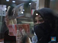 Tak Cuma Pasien Covid-19, BI Pun Karantina & Ganti Uang Baru