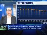 Dorong Keyakinan Pasar, BI Diproyeksi Pangkas 50bps BI7DRR