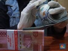 IHSG ke Bawah 6.000, Rupiah Rp 14.500/US$, Ini Penyebabnya