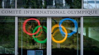 Respons Indonesia Usai Olimpiade 2020 Ditunda karena Corona
